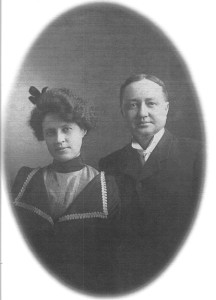 James & Theresa Fitzgerald
